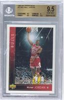 Michael Jordan (Base) [BGS9.5]