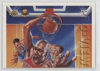Checklist #1 - Michael Jordan [EXtoNM]