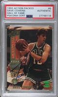 Dave Cowens [PSA/DNA Certified Encased]