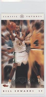 1993 Classic - Futures #2 - Bill Edwards