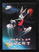 What's up jock? (Bugs Bunny)