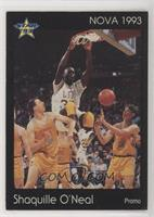 Shaquille O'Neal [EXtoNM] #/100