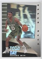 Todd Day #/138,000