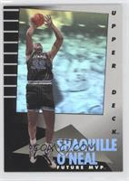 Shaquille O'Neal #/138,000