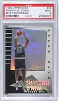 Shaquille O'Neal /138000 [PSA9]