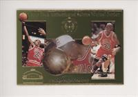 Michael Jordan [Mint or Better]