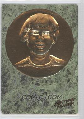 1994-95 Action Packed Basketball Hall of Fame - [Base] - Autographs #32 - Carol Blazejowski