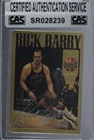 Rick Barry [CASCertifiedSealed]