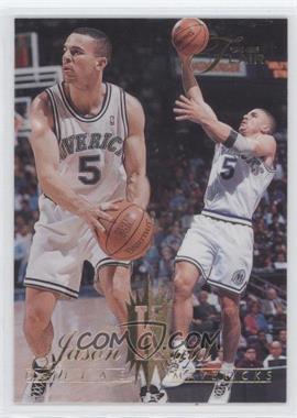 1994-95 Flair - [Base] #202 - Jason Kidd