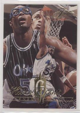 1994-95 Flair - [Base] #276 - Horace Grant