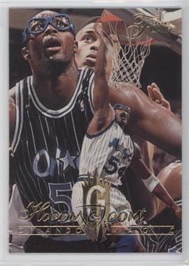 1994-95 Flair - [Base] #276 - Horace Grant