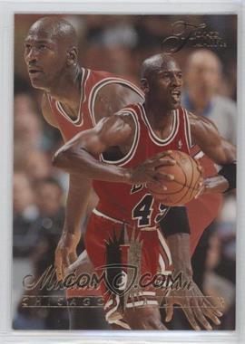1994-95 Flair - [Base] #326 - Michael Jordan