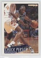 Chuck Person