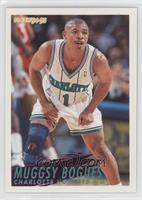 Tyrone Bogues