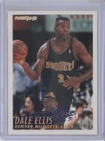 Dale Ellis [Noted]