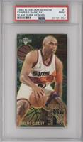 Charles Barkley [PSA 9 MINT]