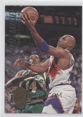 1994-95 Fleer Ultra - [Base] #146 - Charles Barkley