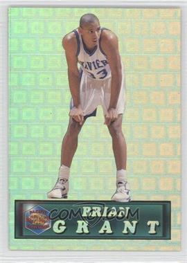 1994-95 Pacific Crown Collection Prism - [Base] - Gold #19 - Brian Grant