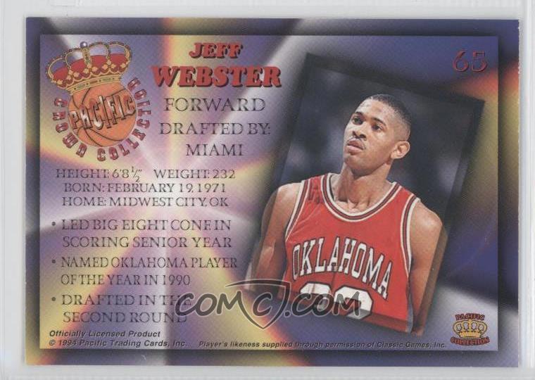 Webster Jeff