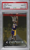 Eddie Jones [PSA 10 GEM MT]