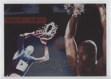 1994-95 Shaquille O'Neal Promos - [Base] #SODU.1 - Shaquille O'Neal (Dunk) /24900