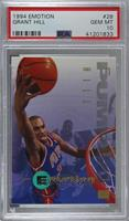 Grant Hill Rookie Card Basketball Cards