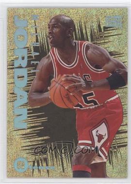 1994-95 Skybox Emotion - Ntense #3 - Michael Jordan