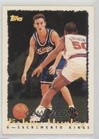 2b940c4c2615 Bobby Hurley Basketball Cards