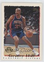 Grant Hill [EX to NM]