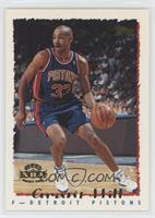 Grant Hill [Good to VG‑EX]