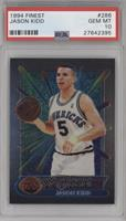 Jason Kidd [PSA 10 GEM MT]