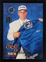 Draft Pick - Jason Kidd [NearMint‑Mint]