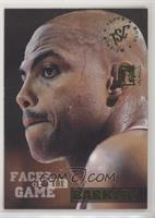 Faces of the Game - Charles Barkley [NoneEXtoNM]