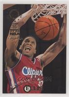 Harold Ellis Basketball Cards