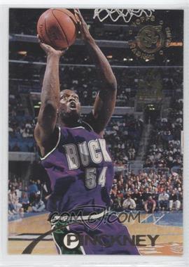 1994-95 Topps Stadium Club - [Base] - Prizes The 1995 NBA Finals #244 - Ed Pinckney