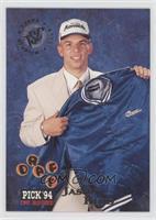 Draft Pick - Jason Kidd