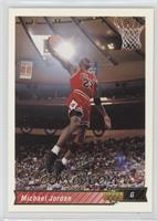 Michael Jordan (1992-93 Upper Deck)