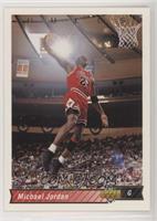 Michael Jordan (1992-93 Upper Deck)