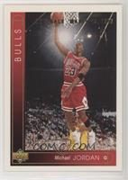 Michael Jordan (1993-94 Upper Deck)
