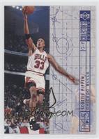 Scottie Pippen (Non-Foil)