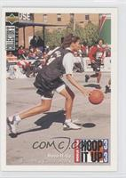 Hoop-It-Up Women's Champions (Lisa Harrison)