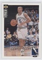 Jason Kidd Rookie Card Basketball Cards