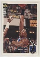 Patrick Ewing [Good to VG‑EX]