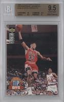 Scottie Pippen [BGS 9.5 GEM MINT]