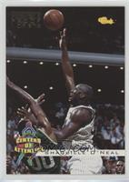 Shaquille O'Neal #/975