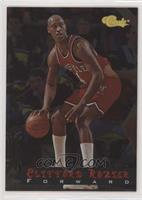 Clifford Rozier