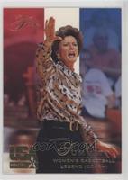 Women's Basketball Legend (Coach) - Pat Summitt