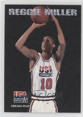 1994 Skybox USA Basketball - Dream Play #DP13 - Reggie Miller