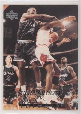 1994 Upper Deck Michael Jordan Rare Air Tribute Set - Factory Set [Base] #18 - Michael Jordan
