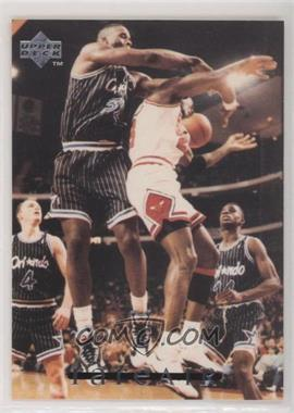 1994 Upper Deck Michael Jordan Rare Air Tribute Set - Factory Set [Base] #18 - Michael Jordan
